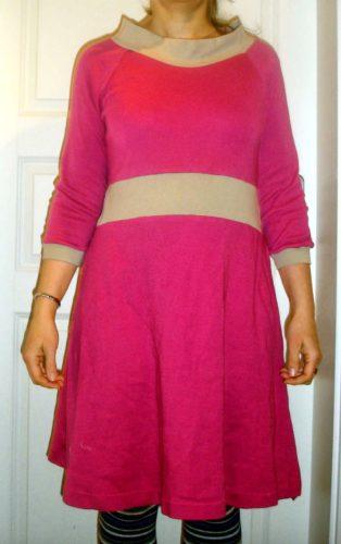 Ein Kleid für mich - Toni von Milchmonster