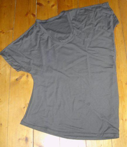 ein T-Shirt für wärmere Tage