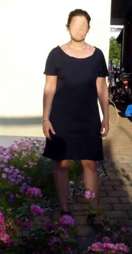 und wieder ein Kleid - Klara von Allerlieblichst