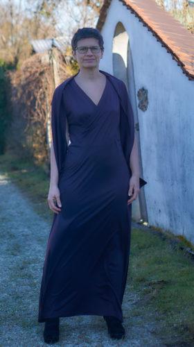 Diesmal Liebe auf den ersten Blick - Aldaia Dress