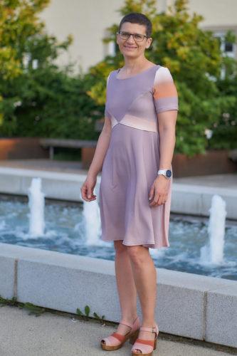 Sally, ein neues Kleid von TinaLisaSchnittdesign