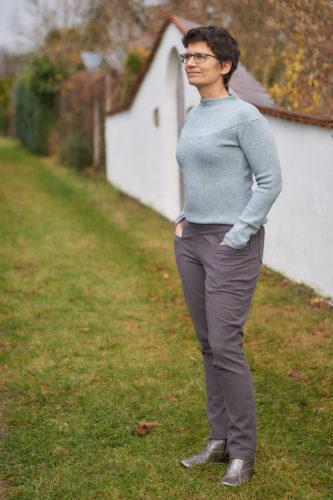 Janna - eine Damenhose von Näähglück